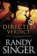 Directed Verdict by Randy Singer
