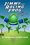 Free Kindle Book : Jimmy the Racing Frog