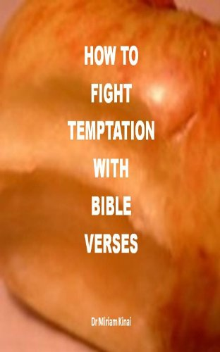 View How to Fight Temptation with Bible Verses (Christian Spiritual Warfare) on Amazon