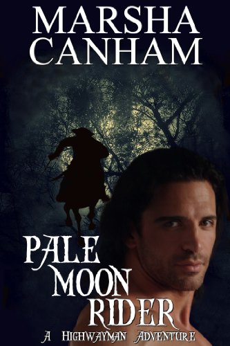 Book Pale Moon Rider