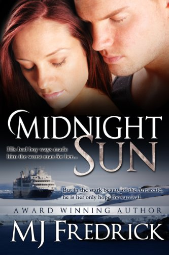 Midnight Sun by MJ Fredrick