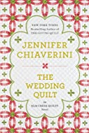 Book Cover: The Wedding Quilt by Jennifer Chiaverini