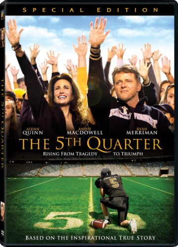 The 5th Quarter DVD