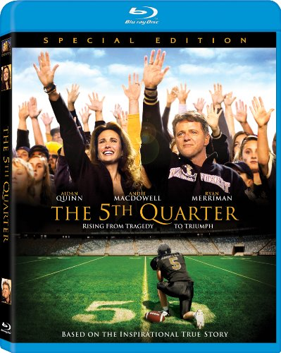 The 5th Quarter [Blu-ray] DVD