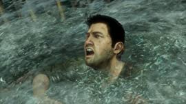 Screenshot: Uncharted 3 - Drake's Deception