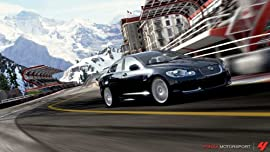 Screenshot: Forza Motorsport 4
