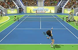 Screenshot: Kinect Sports 2