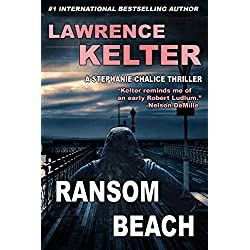 Ransom Beach (Stephanie Chalice Mysteries)