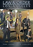 Law & Order: Los Angeles (2010 - 2011) (Television Series)