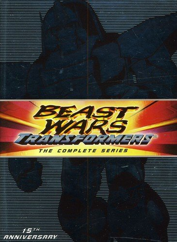 Transformers Beast Wars: The Complete Series