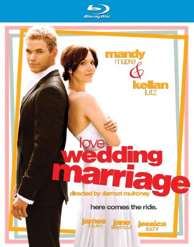 Love Wedding Marriage [Blu-ray] DVD