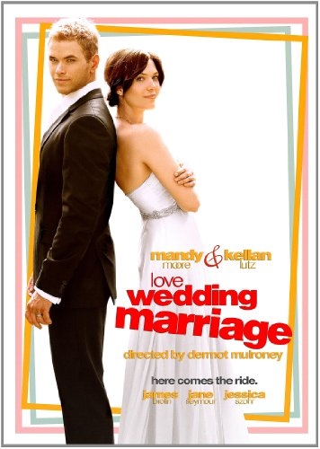 Love, Wedding, Marriage DVD