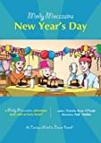 13 Molly Moccasins Adventure Story and Activity Books: New Year's Day