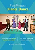 5 Molly Moccasins Adventure Story and Activity Books: Dinner Dance