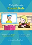 7 Molly Moccasins Adventure Story and Activity Books: Cousin Kate