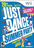 Just Dance Summer Party (2010) (Video Game)