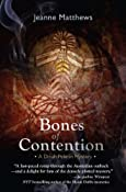 Bones of Contention by Jeanne Matthews