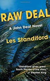 Raw Deal by Les Standiford