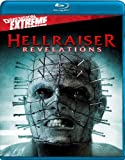 Hellraiser: Revelations [Blu-ray]