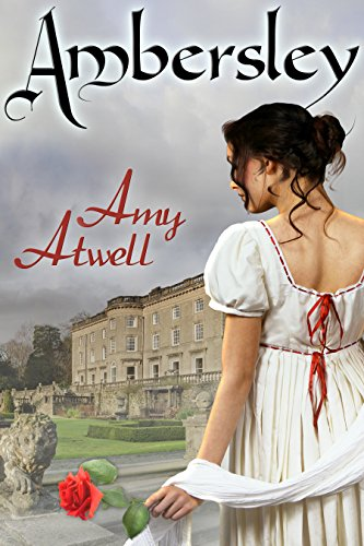 Ambersley (Lords of London) by Amy Atwell