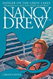 8 Nancy Drew: Danger on the Great Lakes