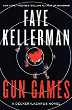 Gun Games by Faye Kellerman