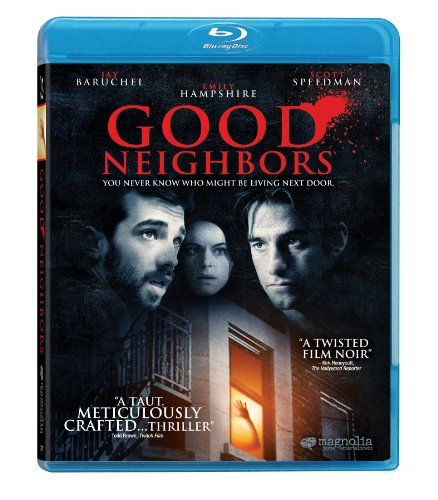 Good Neighbors [Blu-ray] DVD