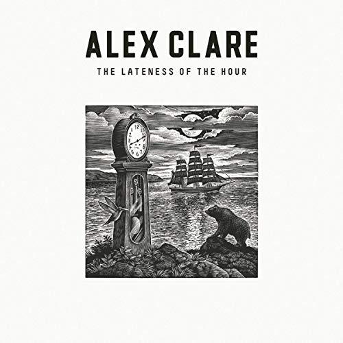 The Lateness of the Hour [UK Version]