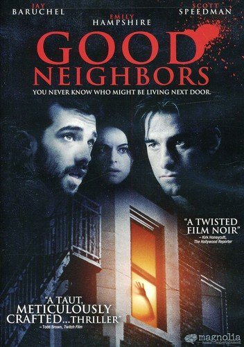 Good Neighbors DVD