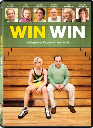 Win Win DVD
