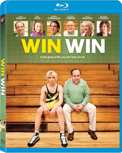 Win Win [Blu-ray] DVD