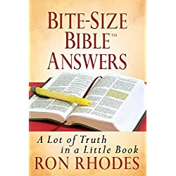 Bite-Size BibleTM Answers