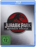 Jurassic Park - Ultimate Trilogy [Blu-ray] [Limited Edition]