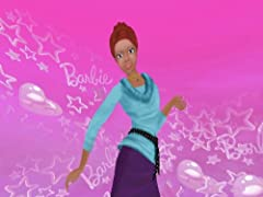 Barbie - Fashionista Inc.