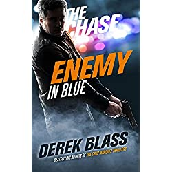 Enemy in Blue: The Chase