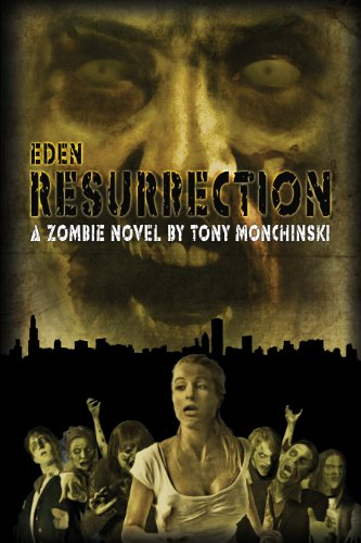Resurrection (Eden Book 3)