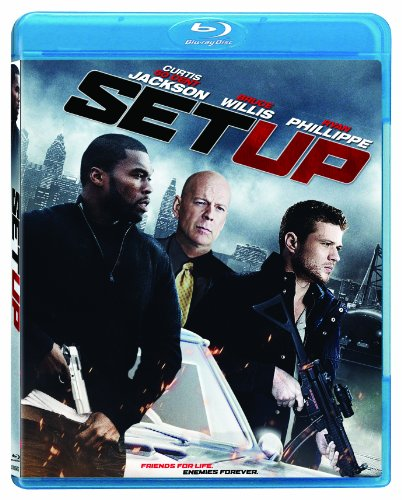 Set Up [Blu-ray] DVD