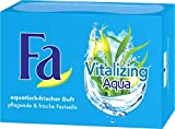 Fa Festseife Vitalizing Aqua, 3er Pack (3 x 100 g)