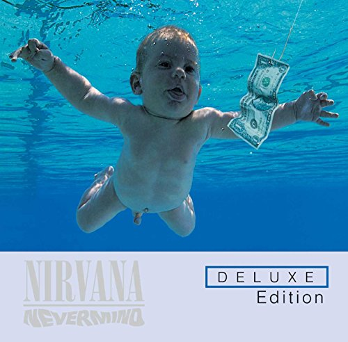 Nevermind [Box set]