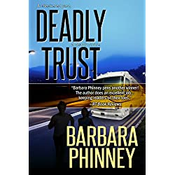 Deadly Trust (Romantic Suspense)