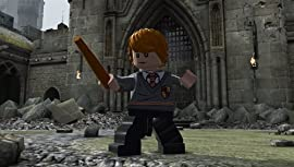 Screenshot: LEGO Harry Potter - Die Jahre 5-7