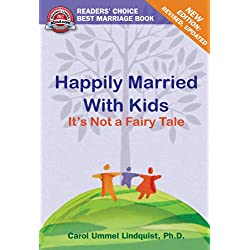 Happily Married With Kids: It's Not a Fairy Tale