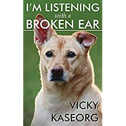 I'm Listening With a Broken Ear