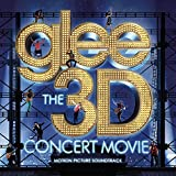 Glee: The 3D Concert Movie Soundtrack