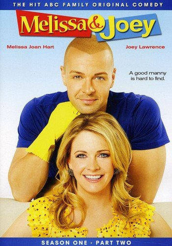 Melissa & Joey: Season One, Part Two DVD