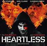 Heartless Soundtrack