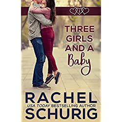 Three Girls and a Baby