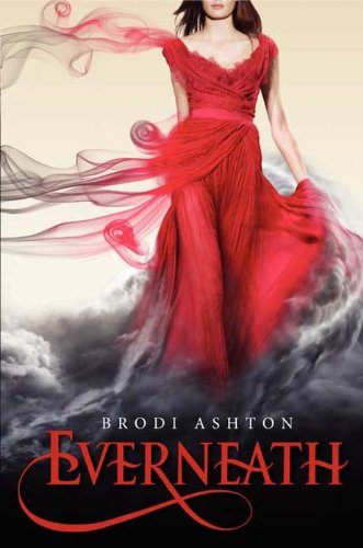 Book Everneath - Brodi Ashton
