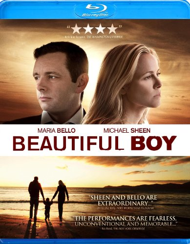 Beautiful Boy [Blu-ray] DVD