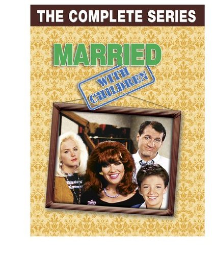 Married...With Children - Complete Series - Set